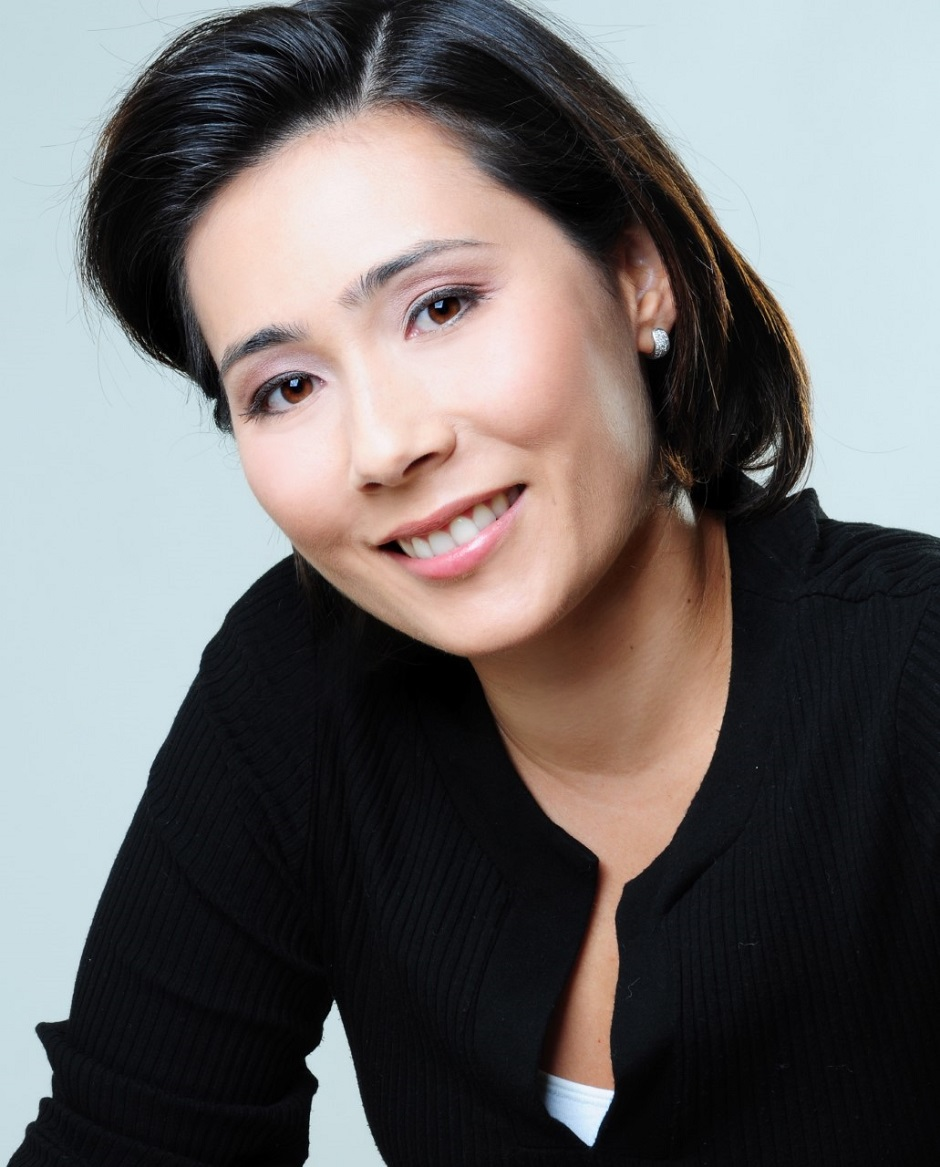 A psicóloga Natércia Tiba