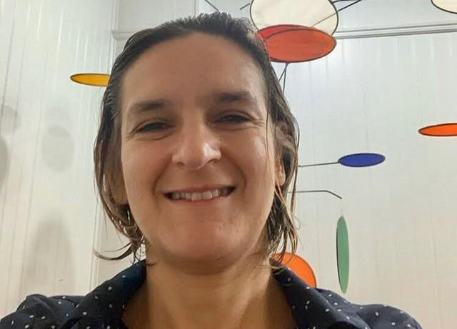 Esther Duflo é uma das vencedoras do Nobel de economia deste ano. Foto: Twitter/ Reprodução.
