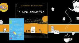 Livros vencedores do Prêmio Jabuti 2019 nas categorias literatura infantil e juvenil. Arte: Ana Beatriz Pádua