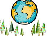 crianças e adolescentes de vários países contam como comemoram o Natal