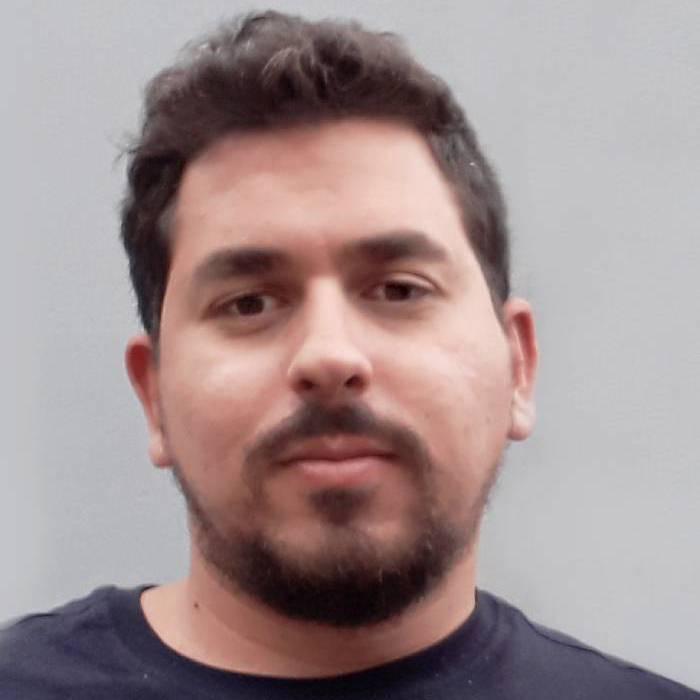 Gabriel Parreiras