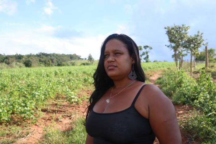 Soraia Nunes, 43 anos - Brumadinho
