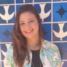 Ana Paula pode ser a primeira astronauta brasileira. Foto: Arquivo pessoal