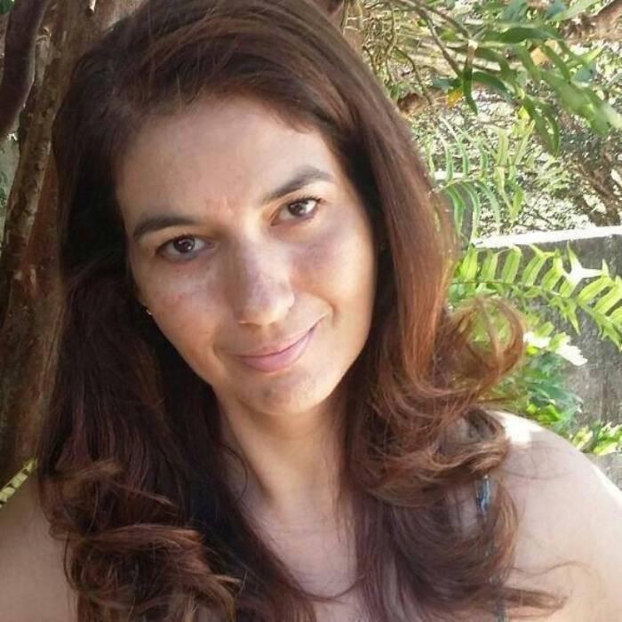 Natalia de Oliveira, 48 anos - Brumadinho