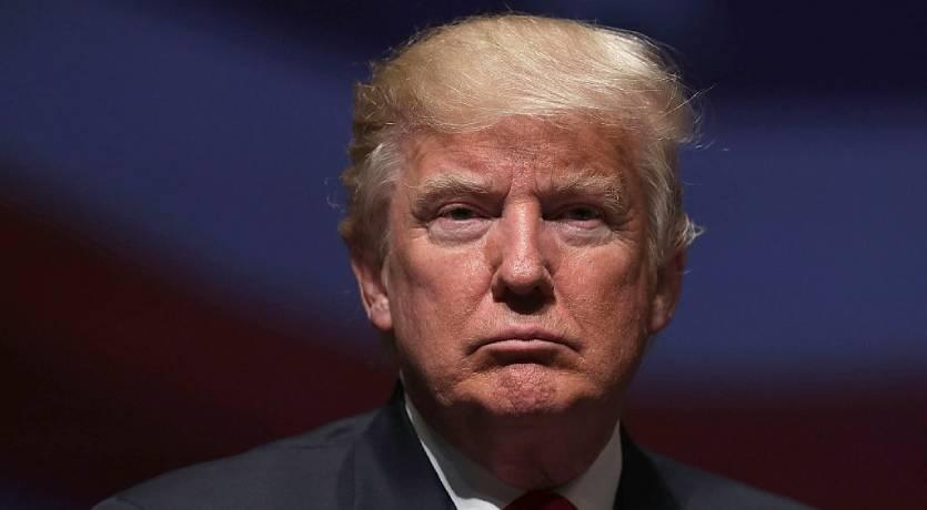 Donald Trump poderá terminar seu mandato, que vai até janeiro de 2021. Foto: Alex Wong/Getty Images