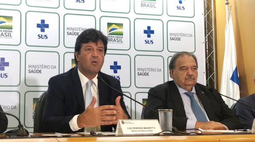 Coronavírus-Brasil
