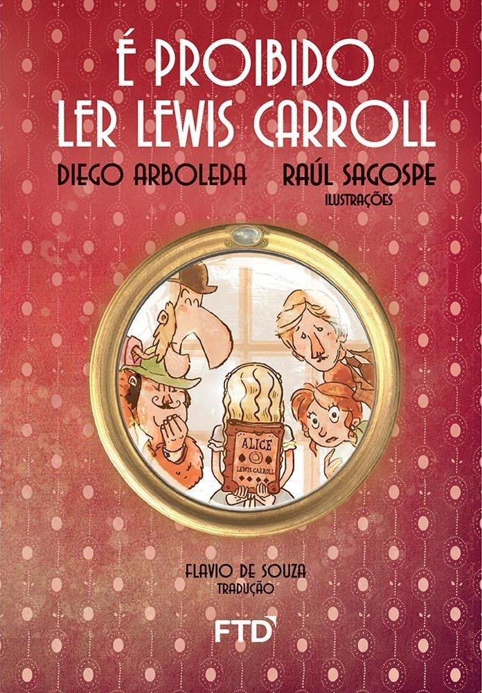 Proibido-Ler-Lewis-Carroll